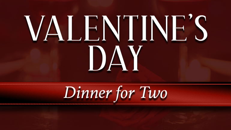 Tuscany Gourmet Market - Valentine's Day Dinner for Two